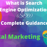 What is Search Engine Optimization. Complete Guidance