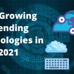 Top Upcomming (Future) trending technology in 2020-21